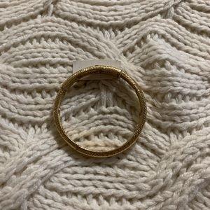 Stretchable bracelet